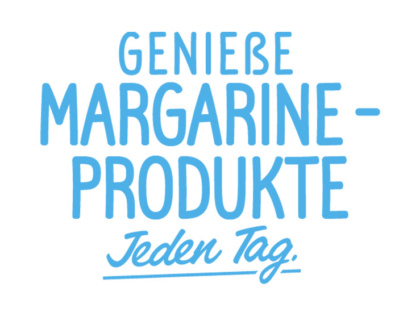 Unilever – Margarine Kampagne 2016