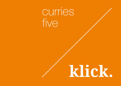 curries five