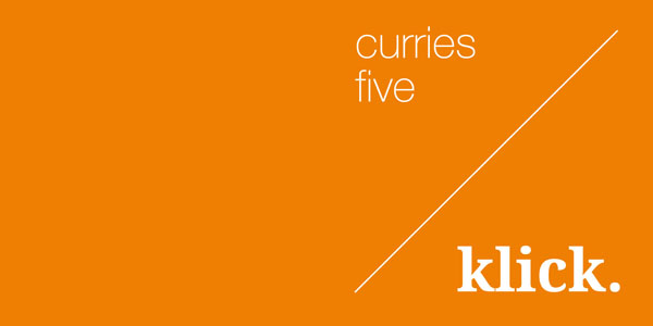 curries five - currycom - Agentur für Strategie und ...